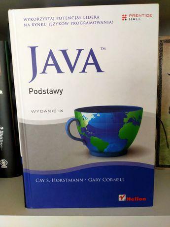 Java podstawy Cay Horstmann Gary Cornell