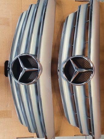 Atrapa grill Mercedes B W245