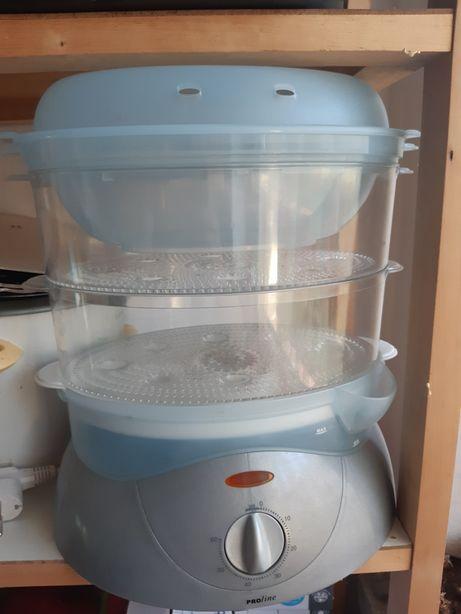 Parowar, urządzenie do gotowania na parze
