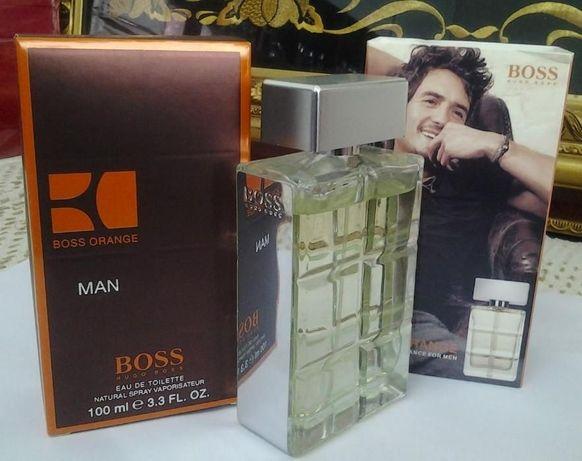 Hugo Boss Orange For Men 100 ml edt