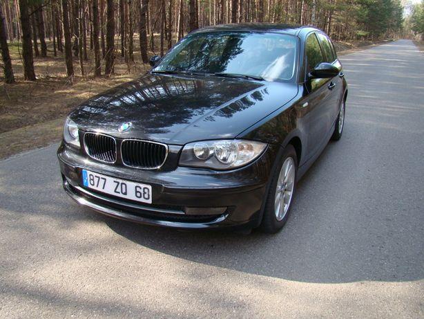 BMW 1 E87 2.0D 2008r