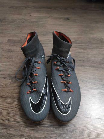 Бутсы/копочки Nike Hypervenom Phantom 3 Pro DF FG размер 45