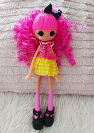 Lalka lalalopsy rozowa