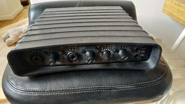 Interface Audio TC Electronic Twin Impact