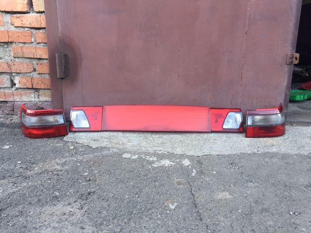 Фонари (Стопы) задние ВАЗ 2110