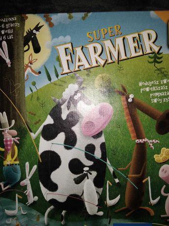 Gra Farmer nowa  ..