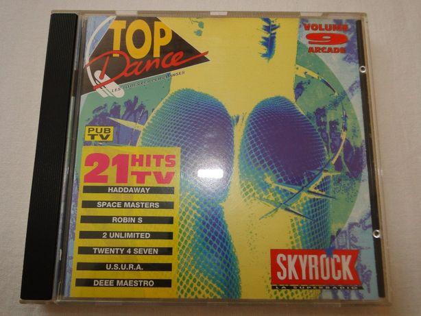 Top Dance Volume 9