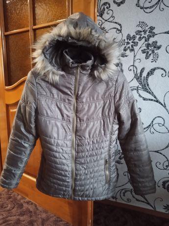 Куртка (осінь-весна) польська якість