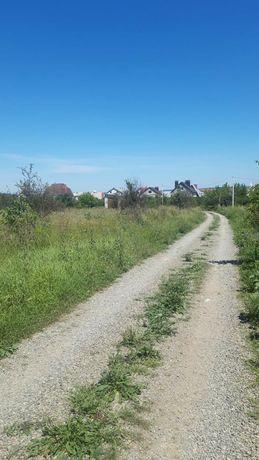 Продам земельну ділянку у місті