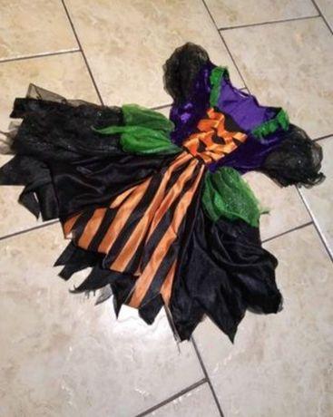 Sukienka Czarwonicy 104r