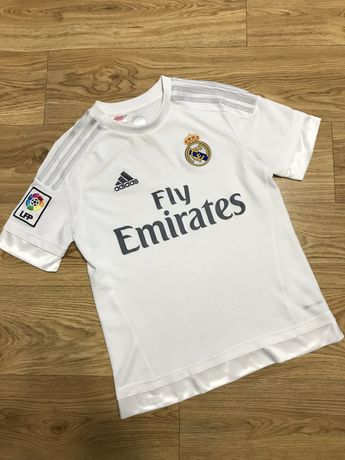Форма футбольная футболка real madrid реал мадрид