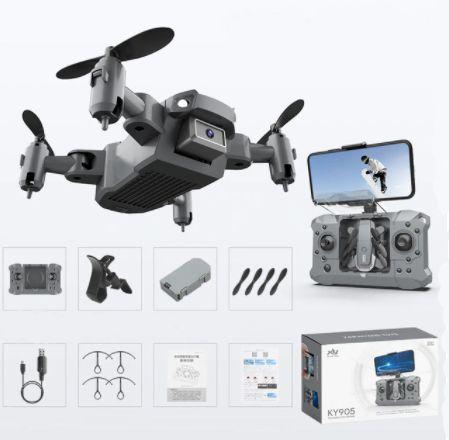 Mini dron KY905 z kamerą 4K