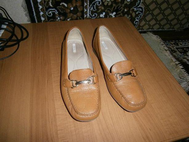 Туфли женские Geox Respira