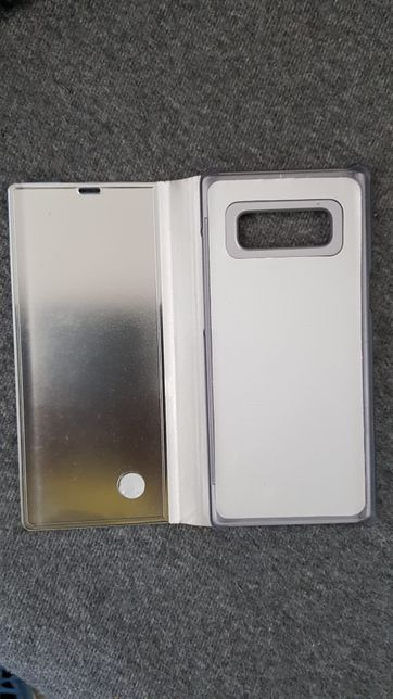 Samsung note 8 - Capa Nova
