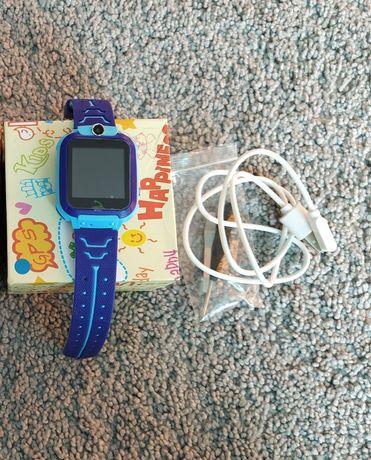 Zegarek smartwatch dla dzieci