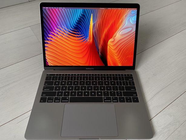 MacBook Pro 13 2017 r. 8gb 256 gb dysk limitowana oferta Wrocław