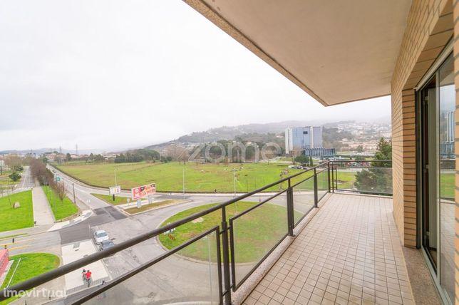 Apartamento T2 a 50m da Universidade do Minho em Braga