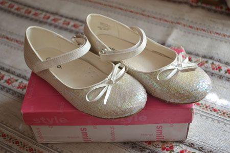 Туфли балетки обувь