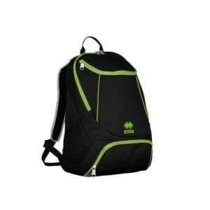 Plecak THOR czarno-zielony ERREA
