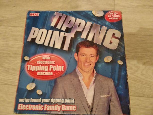 Игра настольная Tipping Point (Переломный момент) анг