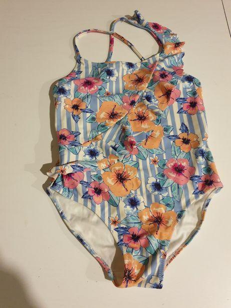 Kostium kąpielowy Zara 140 9-10
