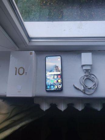 Xiaomi Mi 10T Cosmic Black 6/128 5G
