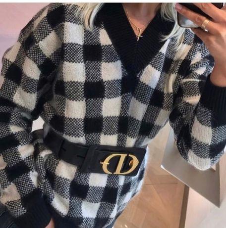 Dior - sweter