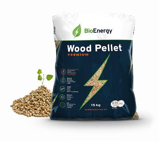 Duży wybór pelletu drzewnego niskie ceny Miastko Biały Bór Polanów
