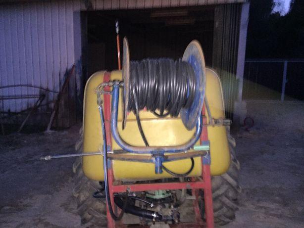 Escarificador + abre regos+pulverizador 300 litros+plant batatas
