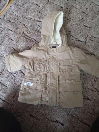 Дитяча курточка фірми Gap