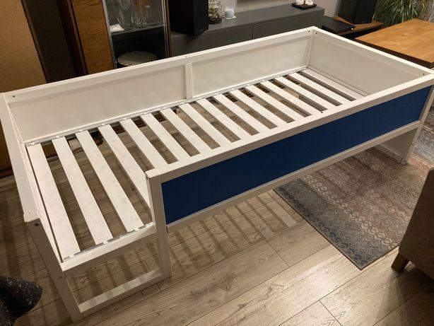 Łóżko IKEA KURA, 90x200