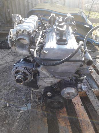 Двигун Змз406 газель соболь волга --142тис.пробіг--- відмінний