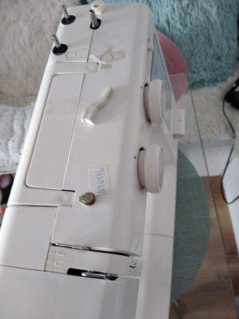maszyna do szycja Łucznik Katarzyna uszkodzona