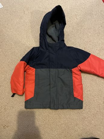 Куртка на 2 года мальчик