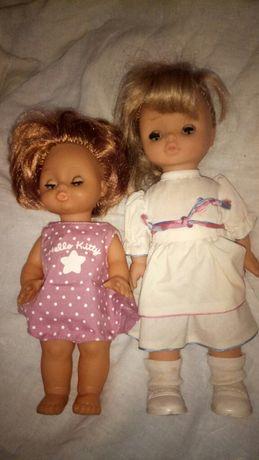 Коллекционные куклы Biggi прямоножки.