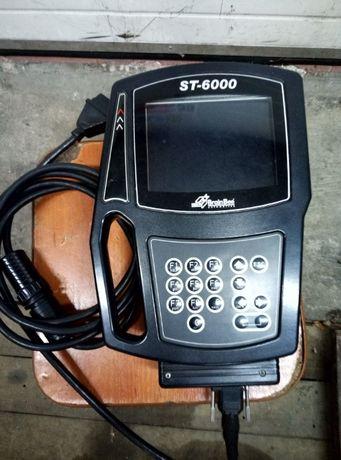 Tester ST 6000 BrainBee