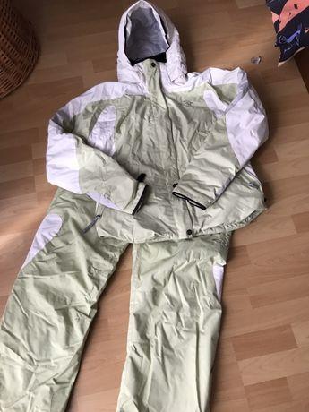 Rossignol spodnie kurtka narciarska snowboard xl
