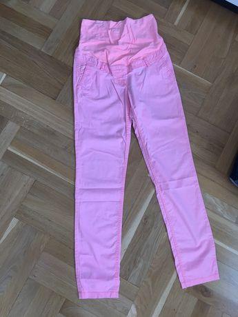 Spodnie ciążowe H&M 36 S