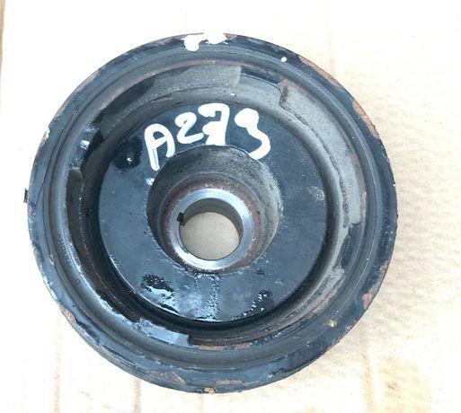 Mercedes w221 w164 koło pasowe wału 5,5 v8 a273 benzyna 273