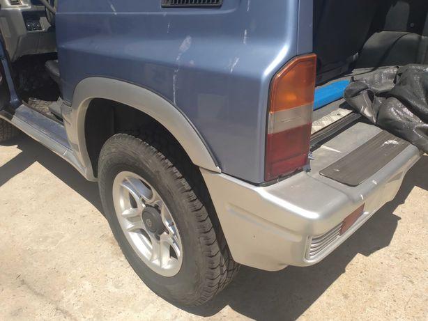 Vendo Suzuki Vitara 1.9 turbo diesel