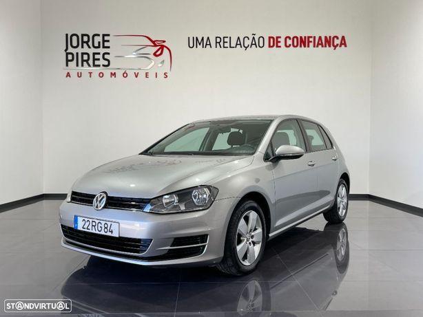 VW Golf 1.6 TDi Confortline