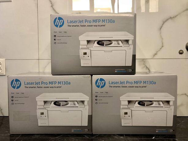 БФП HP LaserJet Pro M130a (G3Q57A) / M130NW / WiFi /Нові / В наявності