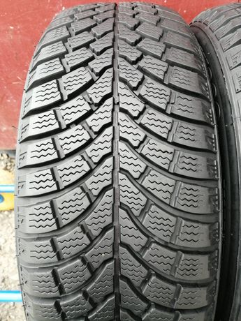 205/65/15 R15 94T Firestone FW930 2шт ціна за 1шт зима шини
