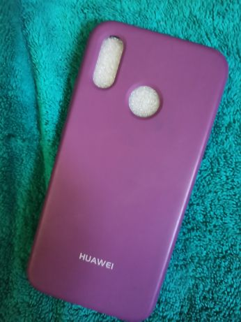 Чехол на Huawei p20 lite