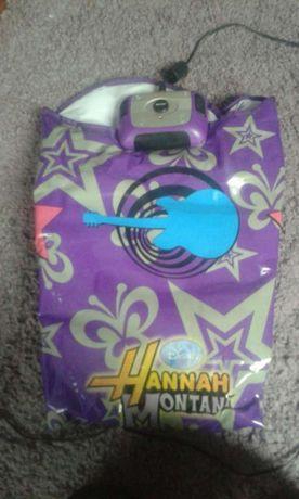 Mata do tańczenia Hannah Montana