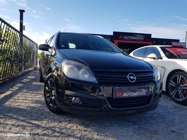 Opel Astra 1.7 CDTi Cosmo M5