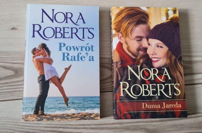 Duma Jareda, Powrót Rafe'a- Nora Roberts