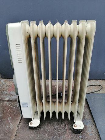 Масляный обогреватель Warmer R09W 8 секций