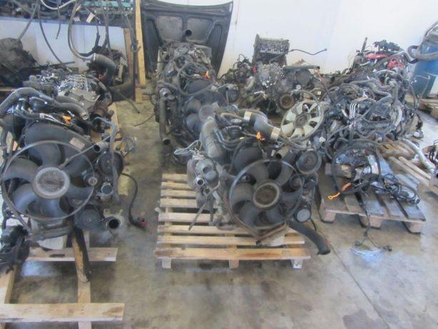 Мотор Двигатель Двигун Mercedes Sprinter VW Crafter Крафтер 906