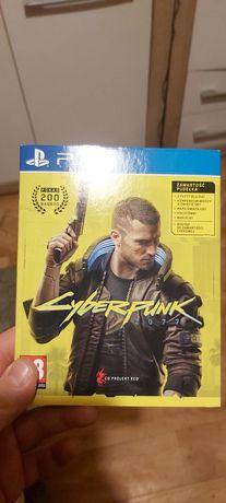 Cyberpunk 2077 PS4/PS5
